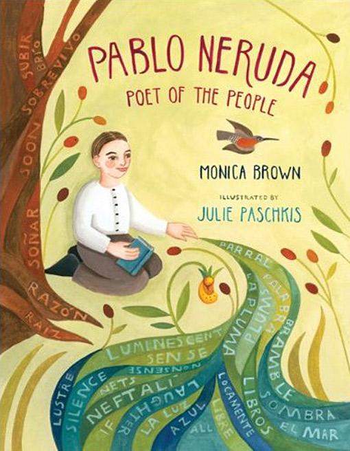 appreciation of the poem poetry by pablo neruda
